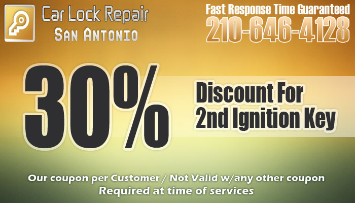 Car Lock Repair San Antonio Coupon