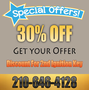 Car Lock Repair San Antonio Offer